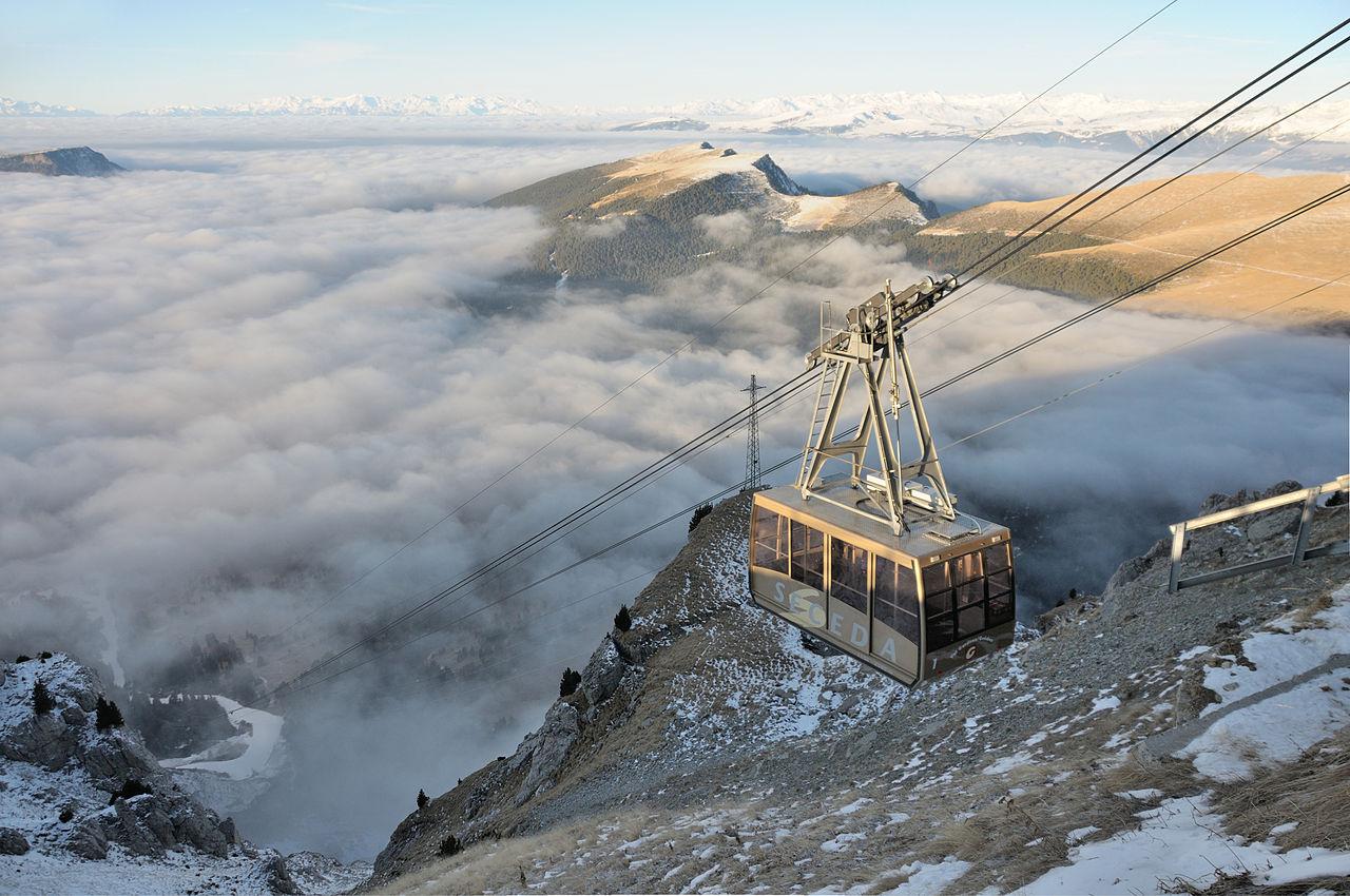 Hotellandschaften in Südtirol